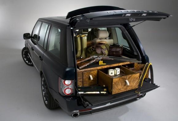 2010 Range Rover Overfinch 6